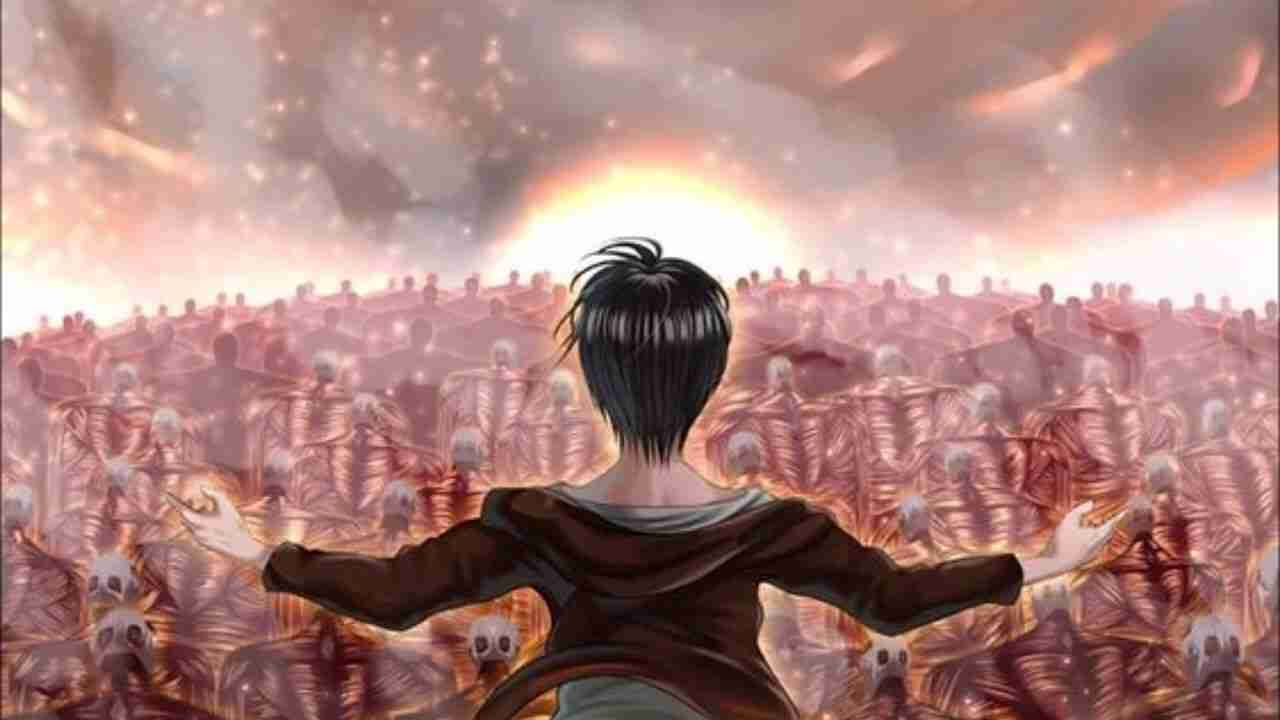 Attack On Titan Chapter 139 Data I Godzina Premiery Gdzie Ogladac 2021 Uep Blog